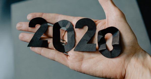 Looking Back at 2020 with Gratitude