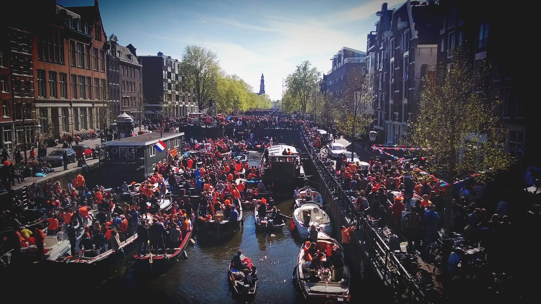 Koningsdag 2015 | out and about | BakerlooTheReal | Flickr